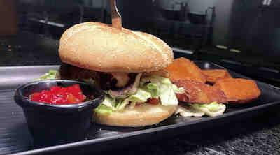eekoo amarillo kampanja house burger