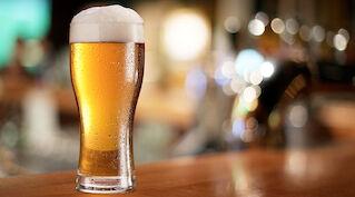 Juomanlaskijan olutpruuvi Seinäjoella