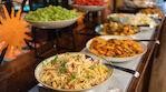 Amarillon uudistunut lounas