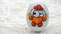 Talriikissa munajahti lapsille pääsiäisen ajan