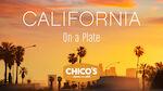 Chico's California helsinki, espoo, vantaa, tuusula, ruoka,