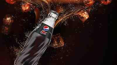 Pepsi Max S-Etukortilla 2 €