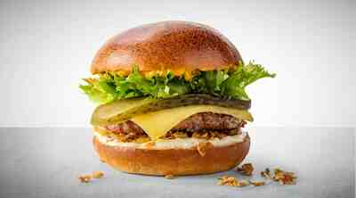 chico's to go burger of the month