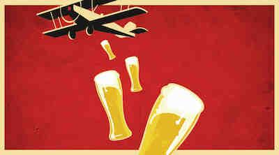 finnish craft beer revolution maistila