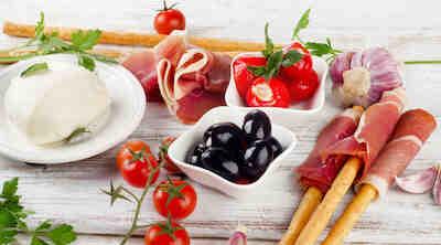 italo antipasto paras ruoka forum helsinki