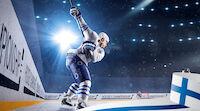 sports academy jääkiekko mm-kisat