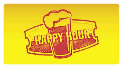Ale Pub Hyvinkää Happy Hour maanantaista perjantaihin 10-15