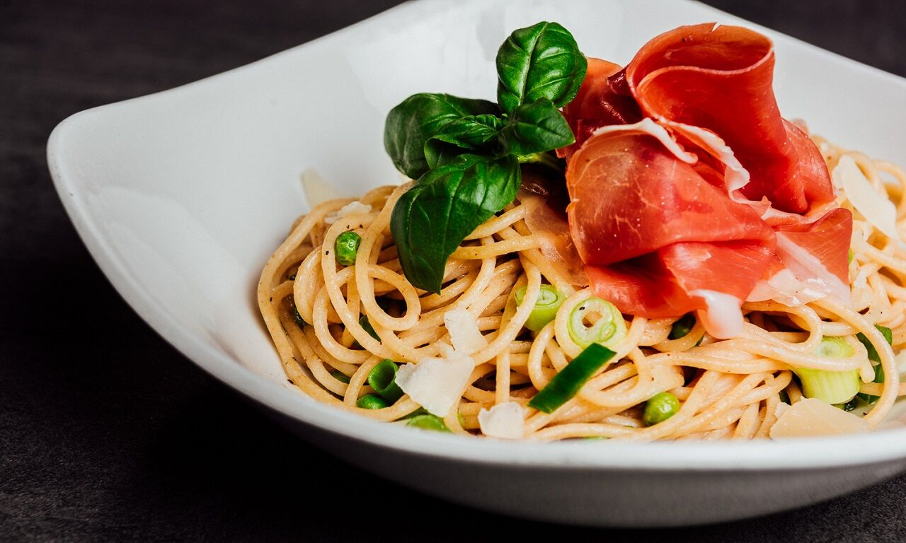 Spaghetteria Jumbo - Restaurant - Raflaamo.fi