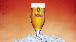 Happy Hour! Aura-olut vain 3,90