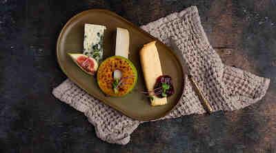 Belge juusto