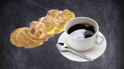 Sokos Cafésta vaniljalettipulla ja kahvi edulliseen asiakasomistajahintaan S-Etukortilla