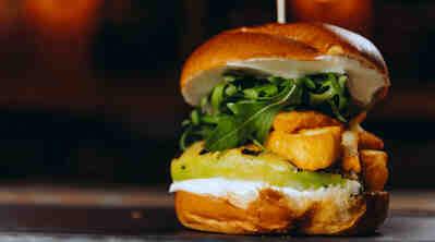 Stone's burgeri burger ravintola helsinki