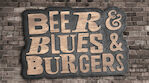 Beer, Blues & Burger JP Leppäluoto Korona Järvenpää