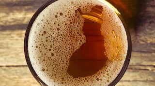 Kaisla craft olut siideri pienpanimo maakunta kotimainen