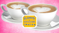 Elämys Coffee House Asema-aukio