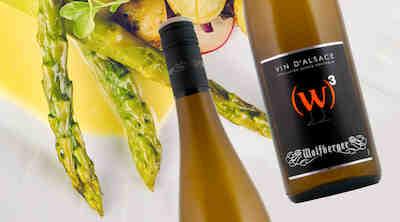 parsa viini helsinki ravintola Wolfberger (W)3 parsaviikot