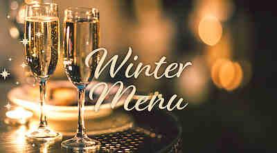 La Famiglian Winter Menu parhaisiin herkutteluhetkiin