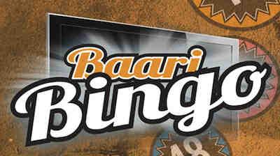 Baari Bingo