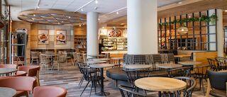 Alex Food & Café Lahti kahvila