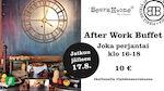 After Work Buffet Bar&Bistrossa