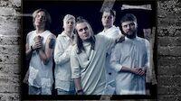 Blind Channel + Founding Neverland @Freetime Jyväskylä pe 12.04.2019 liveto.fi