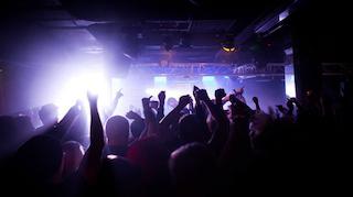 Freetime Live Musiikki DJ Tapahtumat