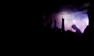 Freetime on rento rock-henkinen yökerho keskellä Jyväskylää.