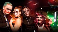 Halloween @Freetime Jyväskylä pe 1.11.2019