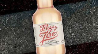Happy Joe Rosé s-etukortilla 6,00€ 31.3.2018 asti