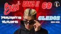 Bra Bang Live: Cledos 16.11