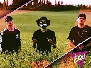 Bra Bang Live: Sonny & Mouhous 23.3.2018