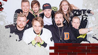 Live for the Weekend: ROOPE SALMINEN & KOIRAT 4.4