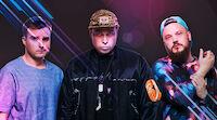 Bra Live: TEFLON BROTHERS 26.10
