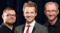 Musikalisk kväll Villa Sandviken Vaasa Paalanen Lytts Nyqvist