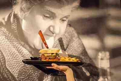amarillo vaasa the burger
