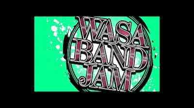 Band Jam Vaasan Amarillossa maaliskuussa