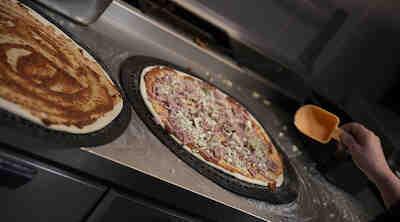 pizza buffa ylivieska