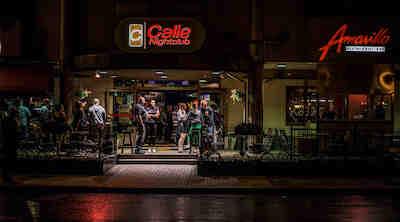 nightclub calle kokkola
