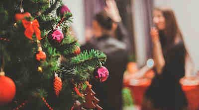 Kaarle joulu pikkujoulut
