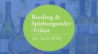 Schönbornin tuotteiden maistelu Villassa 17.5 klo 19