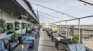 SKY Bar & Terrace Vasa