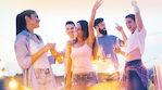 sky vasa sky bar & terrace sky summer club