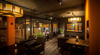 Amarillo Lounge
