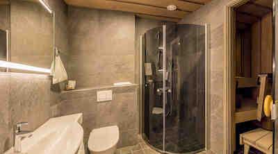Original Sokos Hotel Valjus,kylpyhuone