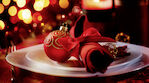 Original Sokos Hotel Valjus, ravintola Sulo, jouluaaton illallinen