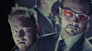 Mr. Hyde duo Sulossa la 14.11.