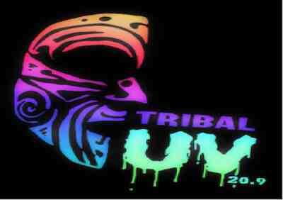 Club Coma: Tribal UV Ke 20.9. Puikkari Kpo