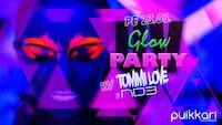 UV Glow Party x Puikkari Kuopio Pe 23.3.