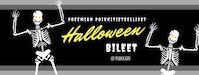 Preemion Poikkitieteelliset Halloweenbileet Ke 25.11. Puikkari Kp