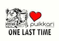 Puikkari one last time Pe 27.4.
